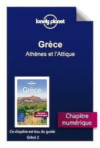 Télécharger le livre : Grèce - Athènes et l'Attique