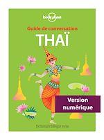 Télécharger le livre :  Guide de conversation Thaï 4ed