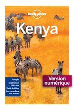 Télécharger le livre :  Kenya -3ed