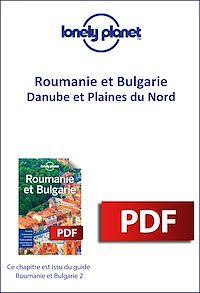 Télécharger le livre : Roumanie et Bulgarie - Danube et Plaines du Nord