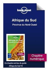 Télécharger le livre : Afrique du Sud- Province du Nord-Ouest
