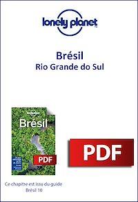 Télécharger le livre : Brésil - Rio Grande do Sul