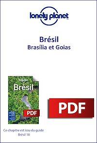 Télécharger le livre : Brésil - Brasília et Goias