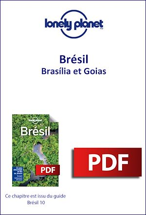 Téléchargez le livre :  Brésil - Brasília et Goias