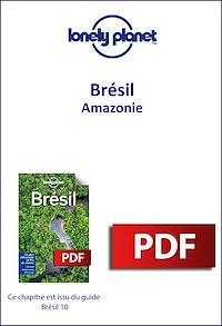 Télécharger le livre : Brésil - Amazonie