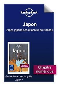 Télécharger le livre : Japon - Alpes japonaises et centre de Honshu