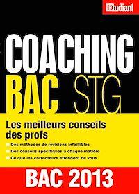 Télécharger le livre : Coaching bac STG