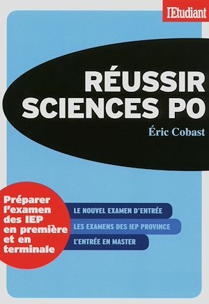Téléchargez le livre :  Réussir Sciences po