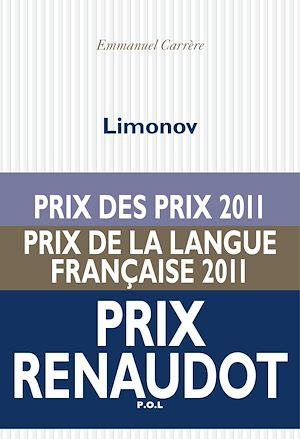 Téléchargez le livre :  Limonov