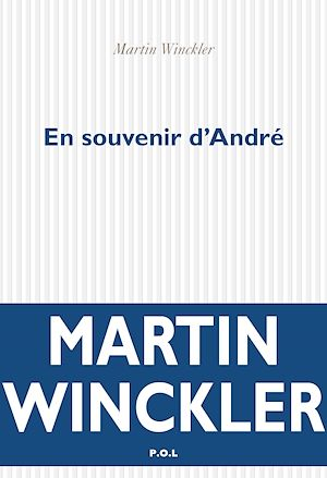 Téléchargez le livre :  En souvenir d'André