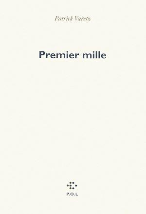 Téléchargez le livre :  Premier mille