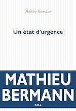 Télécharger le livre :  Un état d'urgence