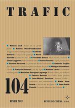 Télécharger le livre :  Trafic N° 104