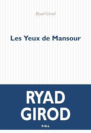 Téléchargez le livre :  Les Yeux de Mansour
