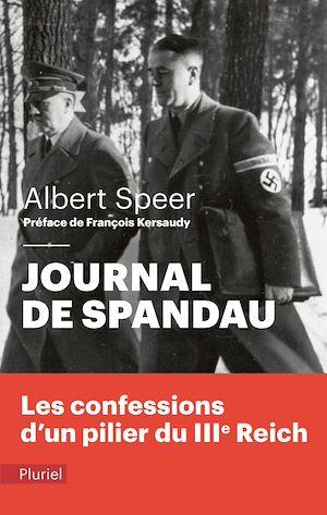 Téléchargez le livre :  Journal de Spandau