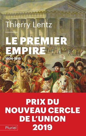 Téléchargez le livre :  Le Premier Empire