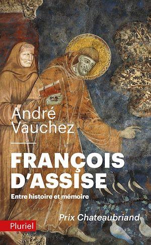 Téléchargez le livre :  François d'Assise