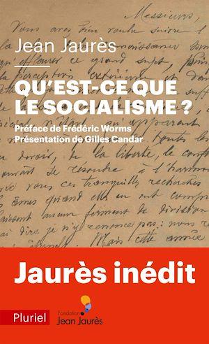 Téléchargez le livre :  Qu'est-ce que le socialisme ?