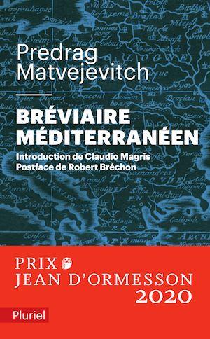 Téléchargez le livre :  Bréviaire méditerranéen