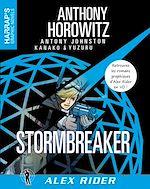Télécharger le livre :  Alex Rider 1 - Stormbreaker VOST