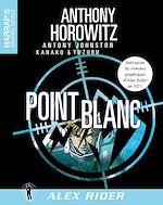 Télécharger le livre :  Alex Rider 2 - Point Blanc VOST