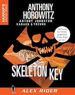 Télécharger le livre :  Alex Rider 3 - Skeleton Key VOST