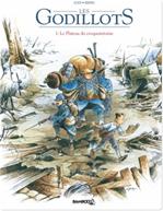 Télécharger cet ebook : Les Godillots - Tome 1 - Le plateau du croquemitaine