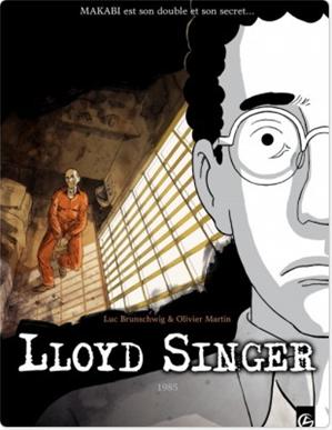 Téléchargez le livre :  Lloyd Singer