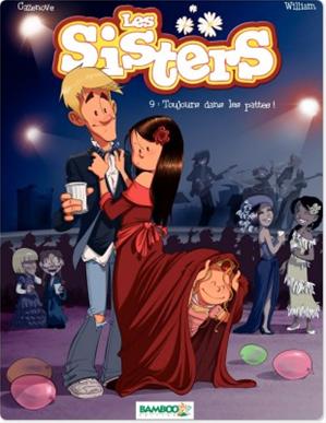 Téléchargez le livre :  Les Sisters - Tome 9 - Toujours dans les pattes !