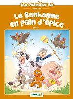 Télécharger cet ebook : Le bonhomme en pain d'épice