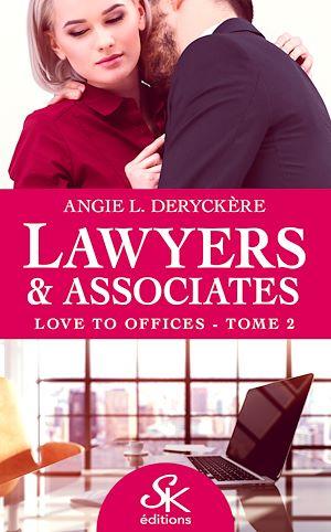 Téléchargez le livre :  Love to offices