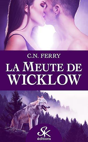 Téléchargez le livre :  La meute de Wicklow