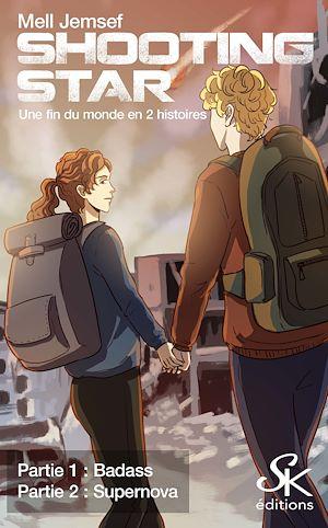 Téléchargez le livre :  Shooting Star