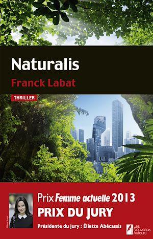 Téléchargez le livre :  Naturalis