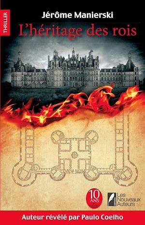 Téléchargez le livre :  L'héritage des rois
