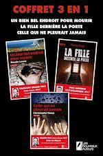 """Télécharger le livre :  Coffret """"Noir Les Nouveaux Auteurs"""" 2017"""