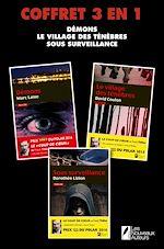 Télécharger le livre :  Coffret coup de coeur Franck Thilliez