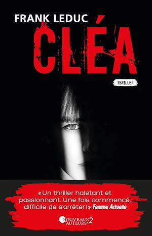 Téléchargez le livre :  Cléa
