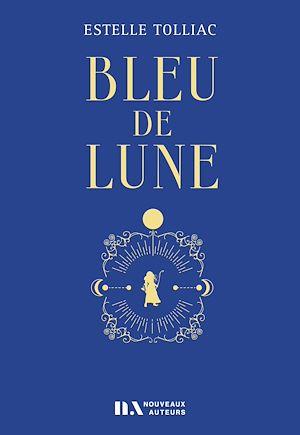 Téléchargez le livre :  Bleu de lune - tome 2 - Gagnant Prix 20 minutes