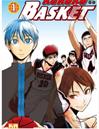 Téléchargez le livre numérique:  Kuroko's Basket - Chapitre gratuit