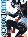 Téléchargez le livre numérique:  Blue Exorcist - Chapitre gratuit