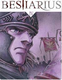 Télécharger le livre : Bestiarius - Tome 4 - Bestiarius – Tome 4
