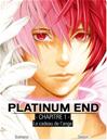 Téléchargez le livre numérique:  Platinum End - Simultrad - Chapitre gratuit
