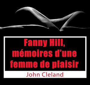 Téléchargez le livre :  Mémoires de Fanny Hill, femme de plaisir