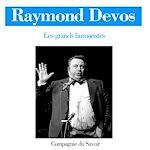 Télécharger le livre :  Raymond Devos