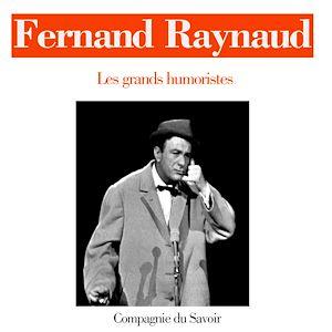 Téléchargez le livre :  Fernand Raynaud