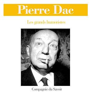 Téléchargez le livre :  Pierre Dac