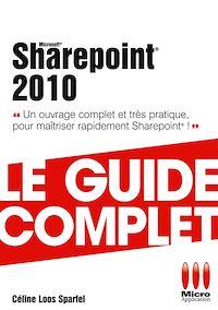 Télécharger le livre : Sharepoint 2010 - Le guide complet