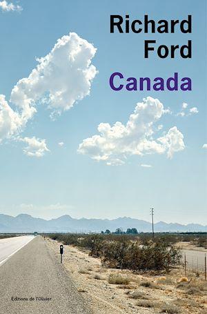 Téléchargez le livre :  Canada - Prix Femina étranger 2013