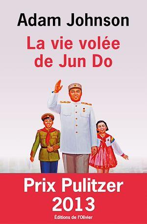 Téléchargez le livre :  La Vie volée de Jun Do